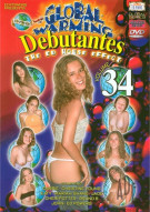Global Warming Debutantes 34 Porn Video