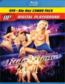 Ride Home, A (DVD + Blu-ray Combo) Blu-ray
