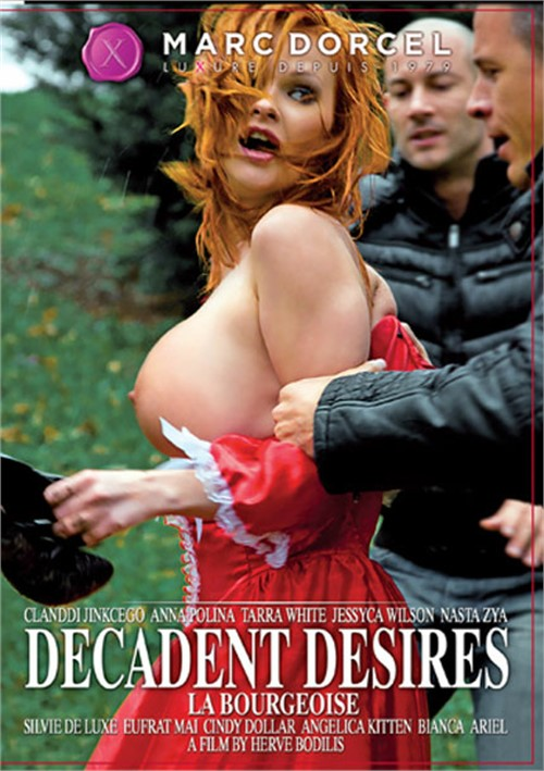 Decadent Desires image