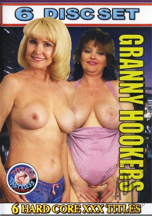 Granny Hookers Mature Totally Tasteless Grannies