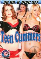 Teen Cummers Porn Movie