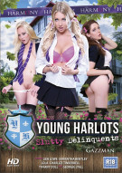 Young Harlots: Slutty Delinquents Porn Movie