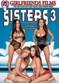 Sisters 3 Porn Movie