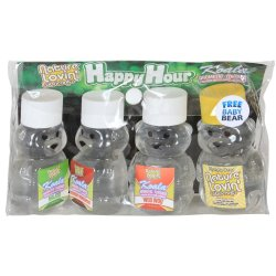 Nature Lovin: Happy Hour - 4 Pack Sex Toy
