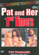 Pat And Her 1st Timers Porn Movie