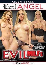 Evil MILFs Porn Movie
