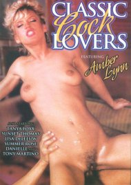 Classic Cock Lovers Porn Movie