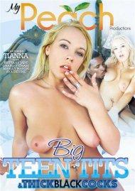Big Teen Tits & Thick Black Cocks Porn Movie
