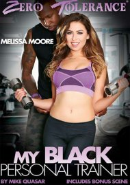 My Black Personal Trainer Porn Movie
