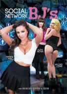 Social Network BJs Porn Movie