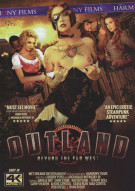Outland: Beyond The Far West Porn Video