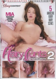 Hairy Cunts Home Alone 2 Porn Movie