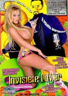 Invisible Lover Porn Movie