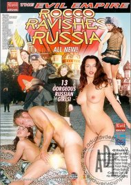 Rocco Ravishes Russia Porn Movie