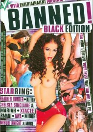 Banned! Black Edition Porn Movie