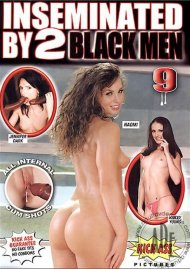 Inseminated By 2 Black Men #9 Porn Movie