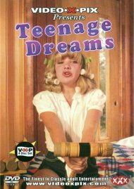 Teenage Dreams Box Set Porn Movie