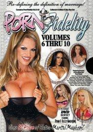 Porn Fidelity Vol. 6-10 Porn Movie