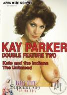 Kay Parker Double Feature 2 Porn Movie