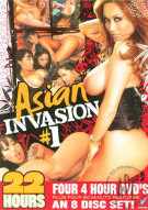 Asian Invasion #1 Porn Movie