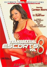 Transsexual Escorts 8 Porn Movie