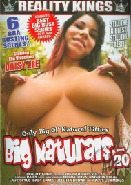Big Naturals Vol. 20 Porn Movie