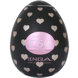 Limited Edition Tenga Egg - Lovers Sex Toy