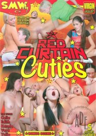 Red Curtain Cuties Porn Movie
