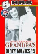 Grandpas Dirty Movies #4 Porn Movie