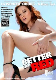 Better Off Red Porn Movie