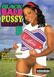 Black Bald Pussy Cheerleaders 9 Porn Video