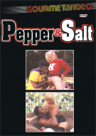 Pepper & Salt Porn Movie