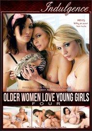 Older Women Love Young Girls 4 Porn Movie