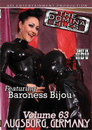 Domina Files 63, The Porn Video