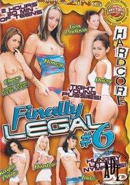 Finally Legal 6 Porn Movie