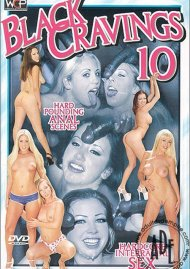 Black Cravings 10 Porn Video