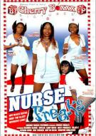 Nurse Freaks Porn Movie