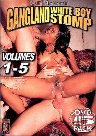 Gangland White Boy Stomp 1-5 Porn Movie