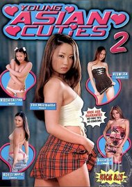 Young Asian Cuties 2 Porn Video