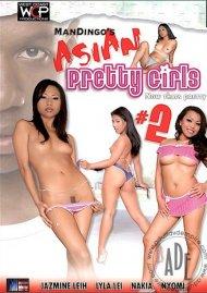 Asian Pretty Girls #2 Porn Movie