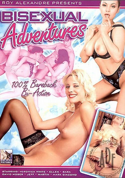Bisexual Adventures 28