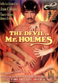 Devil in Mr. Holmes, The Porn Movie