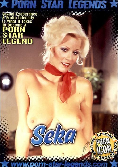 Porn star legend