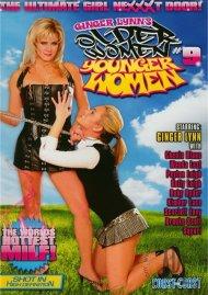 Older Women & Younger Women #9 Porn Movie