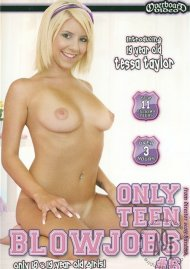 Only Teen Blowjobs #6 Porn Movie