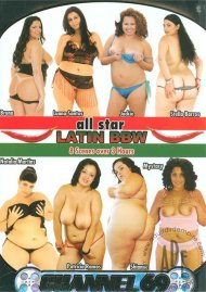 All Star Latin BBW Porn Movie