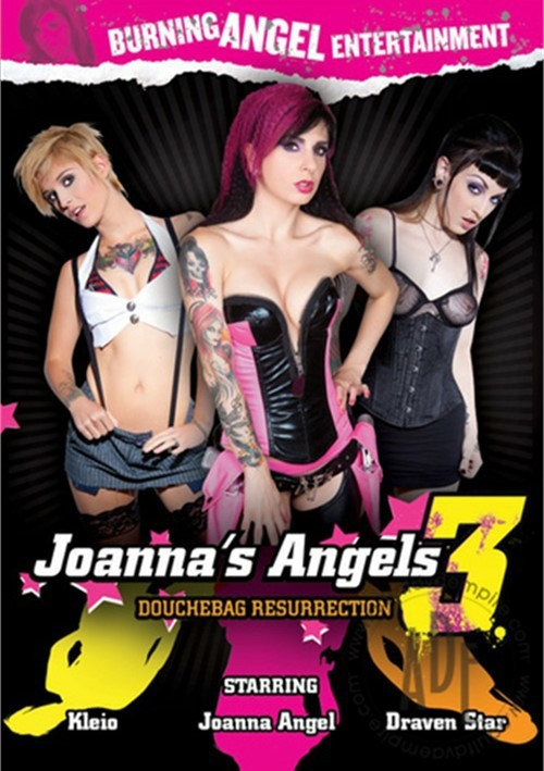 Joannas Angels 3: Douchebag Resurrection