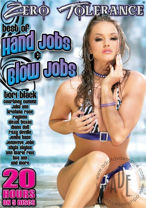 Best Of Hand Jobs & Blow Jobs