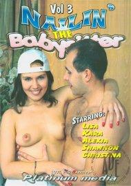Nailin The Babysitter #3 Porn Movie