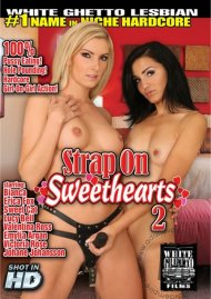 Strap On Sweethearts 2 Porn Video